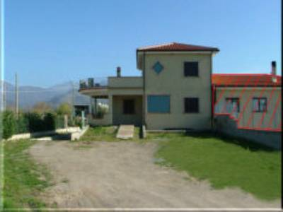3 bedroom villa for sale, Scalea, Cosenza, Calabria