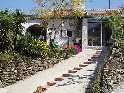 2 bedroom farmhouse for sale, Competa, Malaga Costa del Sol, Andalucia