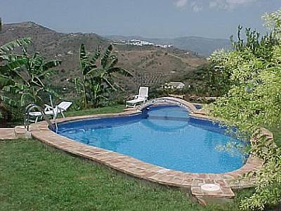 3 bedroom villa for sale, Sayalonga, Malaga Costa del Sol, Andalucia