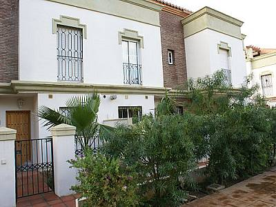 3 bedroom townhouse for sale, Velez Malaga, Malaga Costa del Sol, Andalucia