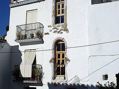 1 bedroom townhouse for sale, Archez, Malaga Costa del Sol, Andalucia
