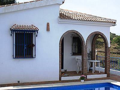 2 bedroom villa for sale, Sayalonga, Malaga Costa del Sol, Andalucia