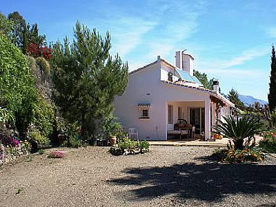 3 bedroom farmhouse for sale, Competa, Malaga Costa del Sol, Andalucia