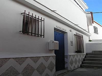 3 bedroom townhouse for sale, Competa, Malaga Costa del Sol, Andalucia