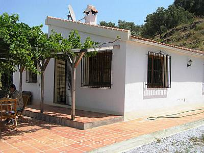 3 bedroom villa for sale, Competa, Malaga Costa del Sol, Andalucia