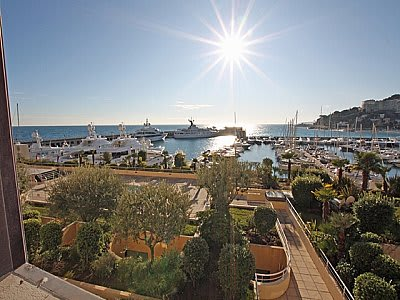 1 bedroom apartment for sale, Marina, Fontvieille, French Riviera