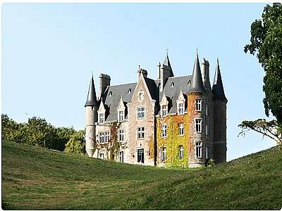12 bedroom French chateau for sale, South West Brittany, Finistere, Brittany