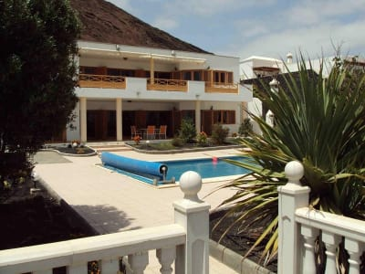 5 bedroom villa for sale, Playa Blanca, Southern Lanzarote, Lanzarote