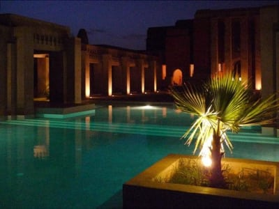 8 bedroom villa for sale, Marrakesh, Marrakech, Marrakech-Safi