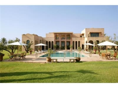 5 bedroom villa for sale, Marrakesh, Marrakech, Marrakech-Safi