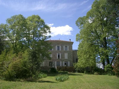 12 bedroom French chateau for sale, Tournon sur Rhone, Ardeche, Rhone-Alpes