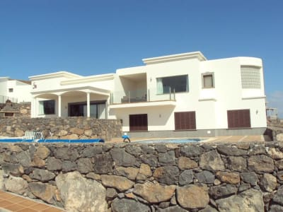 4 bedroom villa for sale, Playa Blanca, Southern Lanzarote, Lanzarote
