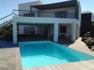 5 bedroom villa for sale, Las Brenas, Lanzarote Coast, Lanzarote