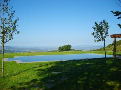 5 bedroom farmhouse for sale, Arcidosso, Grosseto, Tuscany
