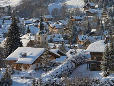 4 bedroom apartment for sale, Megeve, Haute-Savoie, Rhone-Alpes