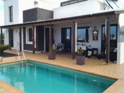 3 bedroom villa for sale, Yaiza, Southern Lanzarote, Lanzarote