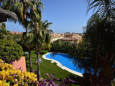 4 bedroom penthouse for sale, Puerto Banus, Malaga Costa del Sol, Andalucia
