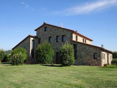 14 bedroom farmhouse for sale, Volterra, Pisa, Tuscany