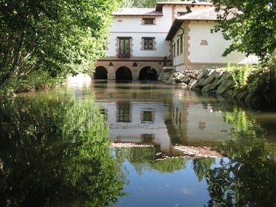 9 bedroom mill for sale, Camino De Santiago, Leon, Castile and Leon