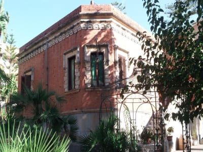 2 bedroom house for sale, Messina, Sicily