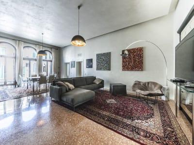 3 bedroom apartment for sale, Dorsoduro, Venice, Veneto