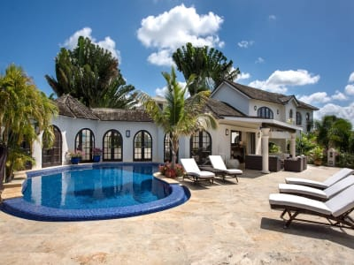 6 bedroom villa for sale, Calijanda Estate, Westmoreland, Saint James