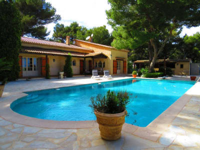 4 bedroom villa for sale, Vallauris, Cannes, French Riviera