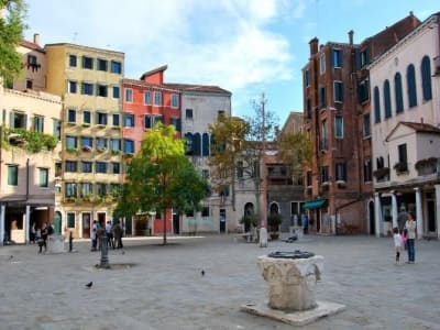 23 bedroom hotel for sale, Cannaregio, Venice, Veneto