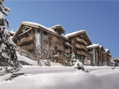 1 bedroom penthouse for sale, 1850, Courchevel, Savoie, Three Valleys Ski