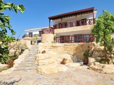 4 bedroom villa for sale, Peyia, Paphos