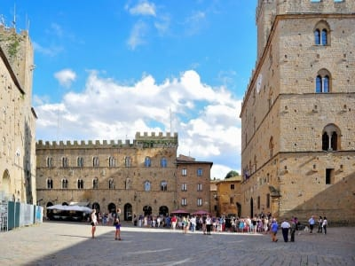 44 bedroom hotel for sale, Volterra, Pisa, Tuscany