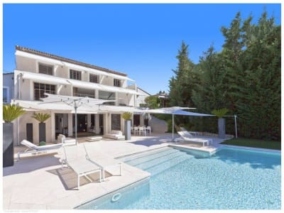 6 bedroom villa for sale, Cannes, French Riviera