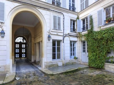 3 bedroom apartment for sale, Luxembourg, Paris 6eme, Paris-Ile-de-France