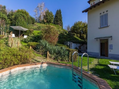 7 bedroom villa for sale, Como, Lake Como