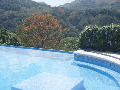 7 bedroom hotel for sale, Naranjo, Alajuela