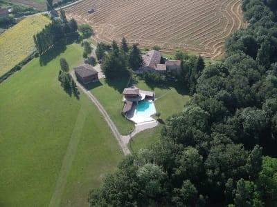 Delightful ecological estate in Drome area for sale