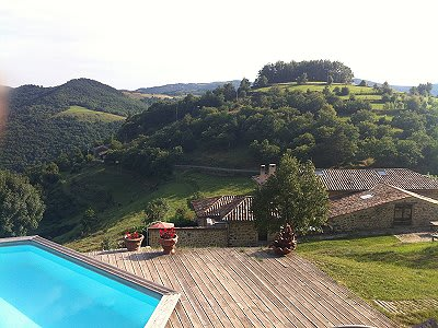 5 bedroom farmhouse for sale, Saint Pierreville, Ardeche, Rhone-Alpes