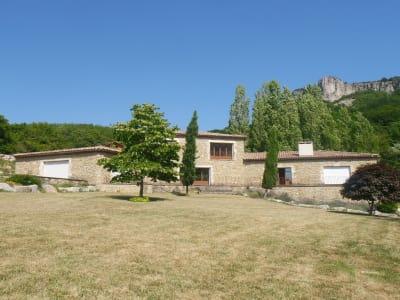 6 bedroom farmhouse for sale, Pont de Barret, Drome, Rhone-Alpes