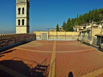 19 bedroom hotel for sale, Assisi, Perugia, Umbria