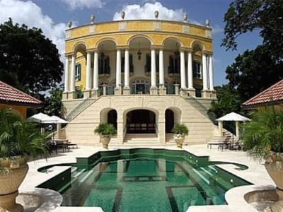 7 bedroom villa for sale, Sandy Lane, Saint James