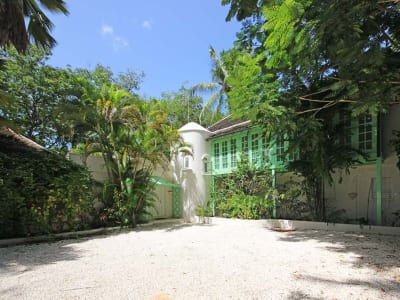 5 bedroom villa for sale, Saint James