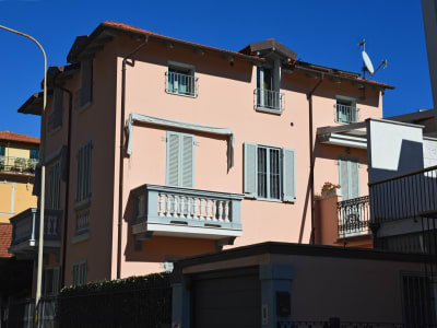 6 bedroom villa for sale, Bordighera, Imperia, Liguria