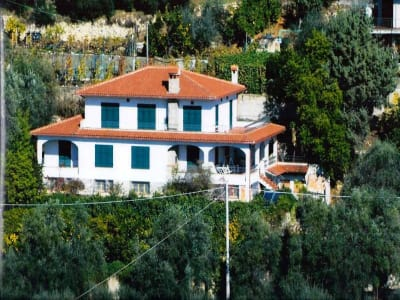 5 bedroom villa for sale, Ventimiglia, Imperia, Liguria