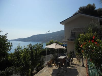 4 bedroom villa for sale, Ospedaletti, Imperia, Liguria
