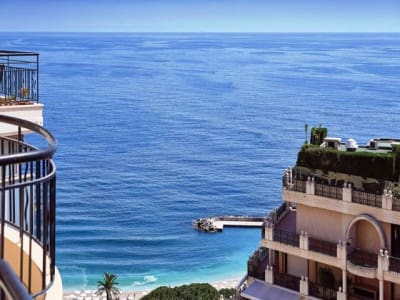 3 bedroom penthouse for sale, Monaco, Monaco-Ville, Port and Exotic Gardens