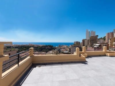 3 bedroom apartment for sale, Monaco, Monaco-Ville, South West Monaco