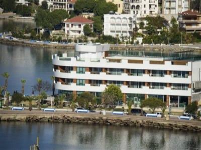 Superb Boutique Hotel & Spa for sale in Bodrum, Turkey