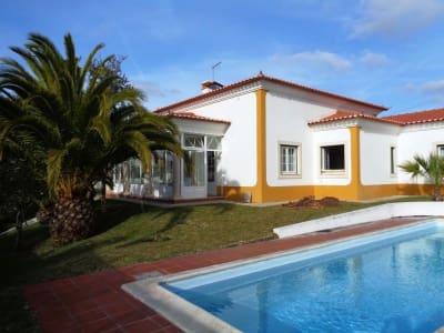 4 bedroom villa for sale, Nadadouro, Leiria District, Costa de Prata Silver Coast