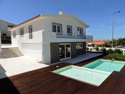 5 bedroom villa for sale, Obidos, Leiria District, Costa de Prata Silver Coast