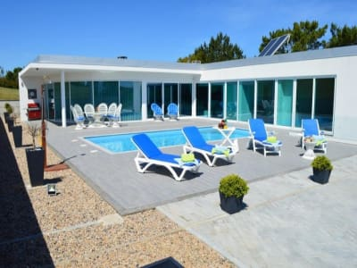 3 bedroom villa for sale, Alcobaca, Leiria District, Costa de Prata Silver Coast